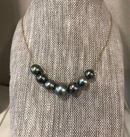 Erin Marcus First Date Necklace