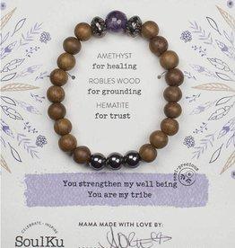 SoulKu Tribe Bracelet