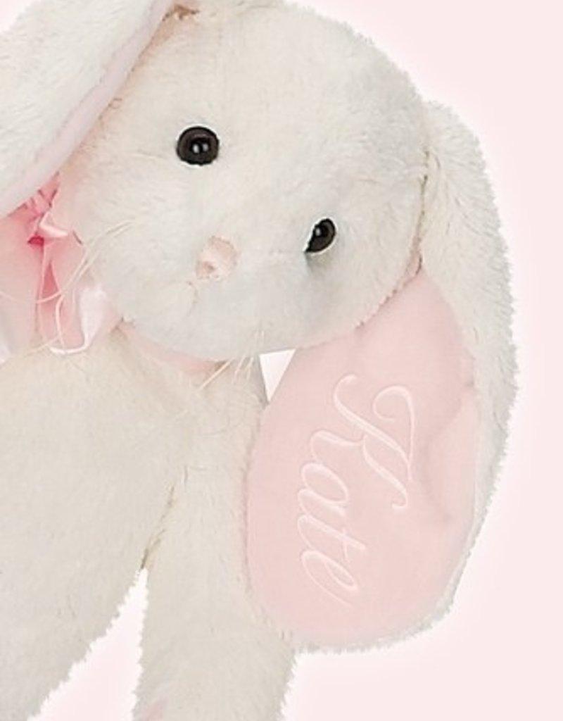 Pink Floppy Bunny