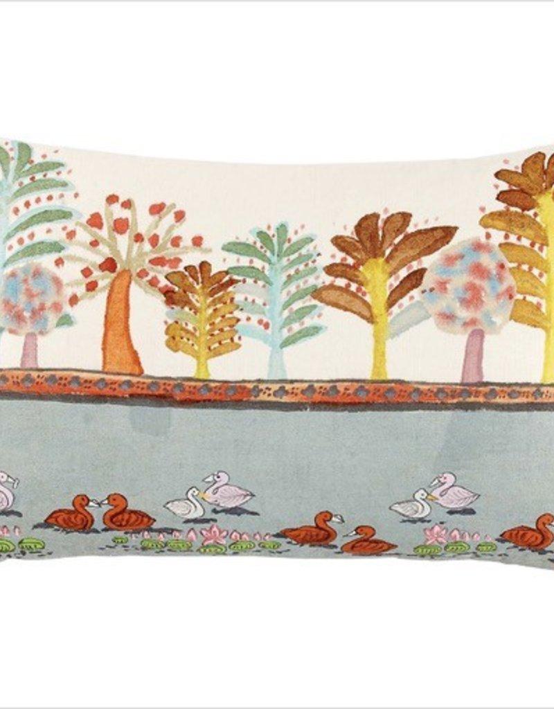 Doni Decorative Pillow