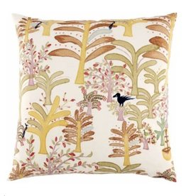 Velu Decorative 20x20 Pillow with Insert