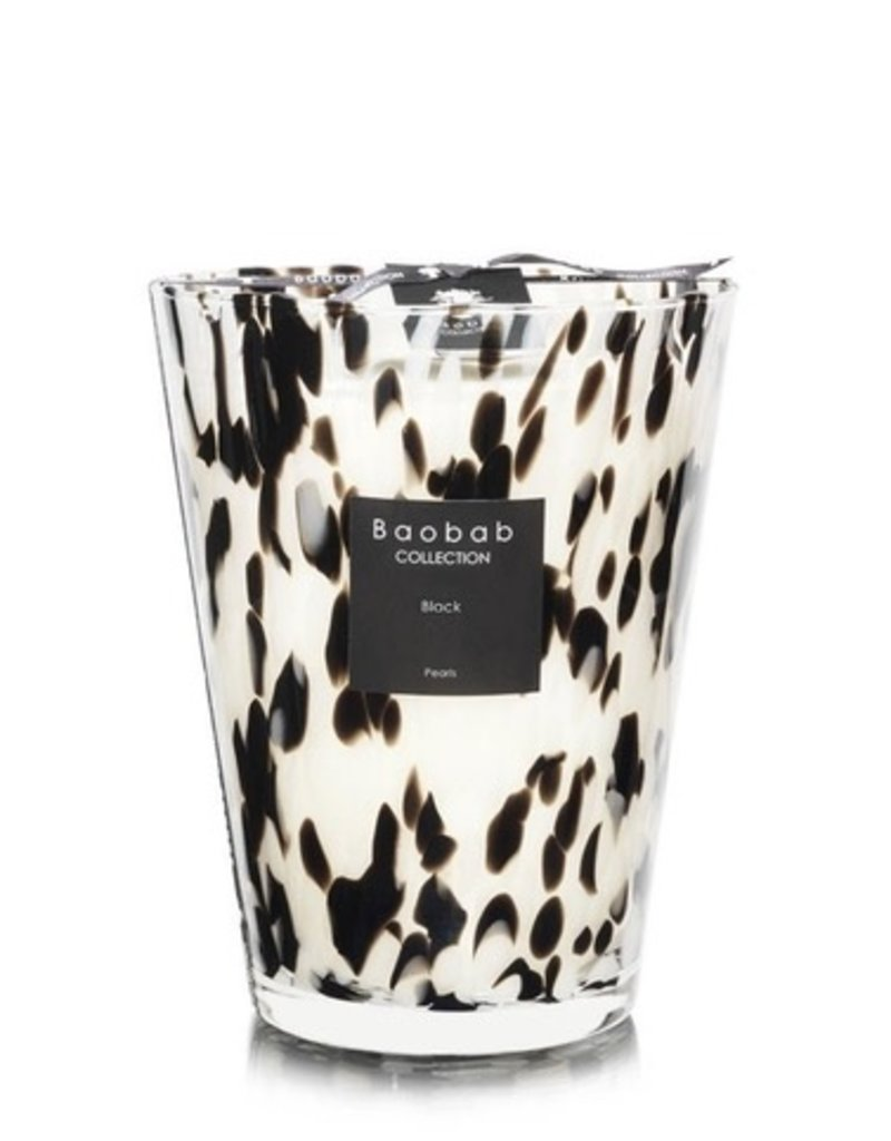 Max 24 Pearl Candle