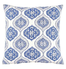 Laleti 20x20 Decorative Pillow with Insert