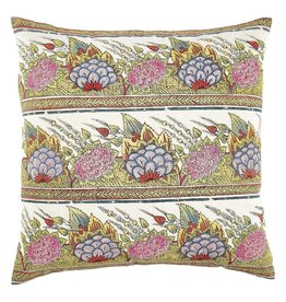 Ganika Decorative Pillow with Insert