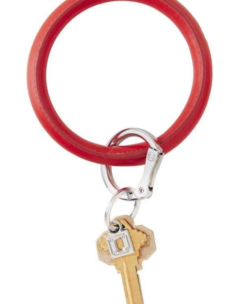 Big O Key Rings
