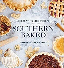 Southern Baked Cookbook