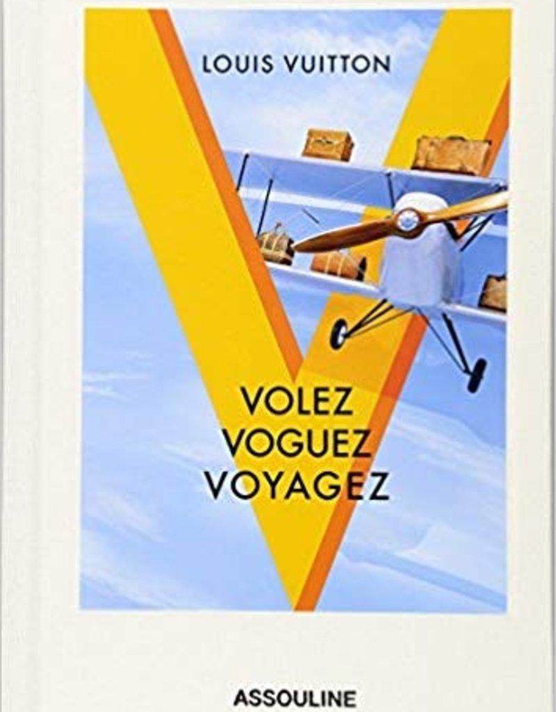 Voyagez