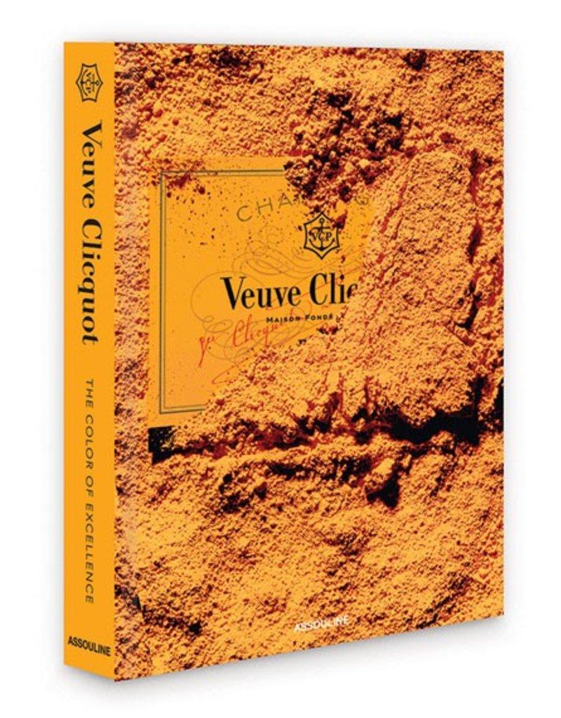 Veuve Clicquot Coffee Table Book
