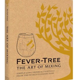 Common Grounds Fever-Tree: The Art of Mixing