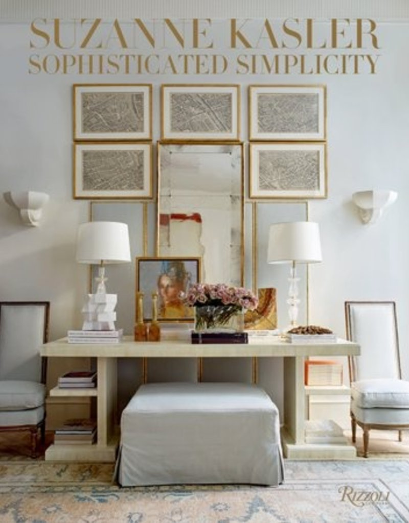 SK: Sophisticated Simplicity