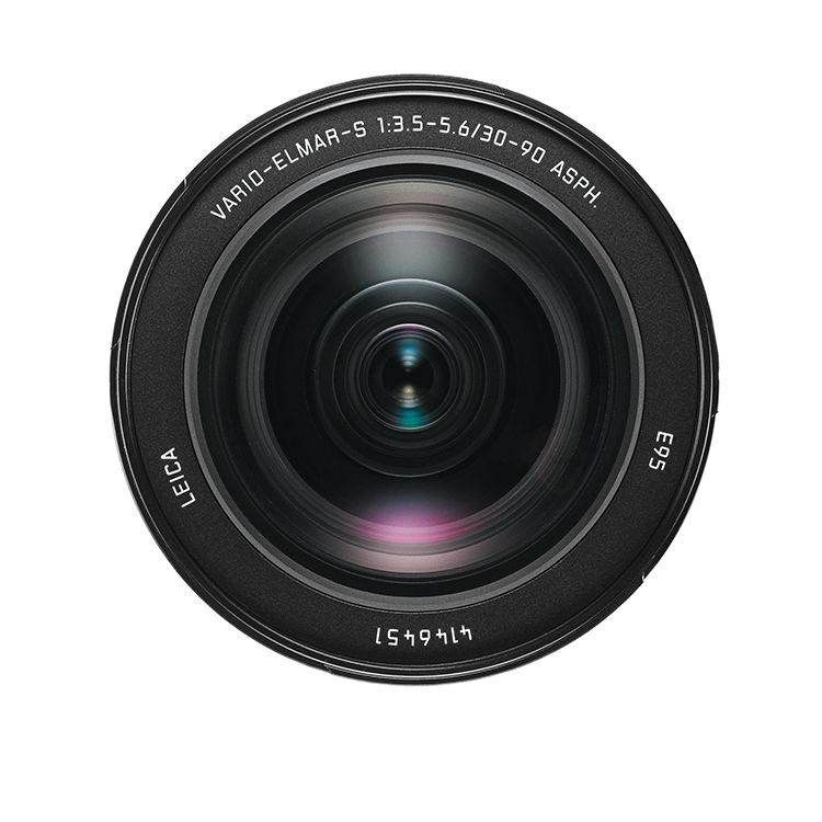 30-90mm / f3.5-5.6 ASPH Vario-Elmar (E95) (S)