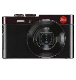 Leica C (Type 112) Dark Red