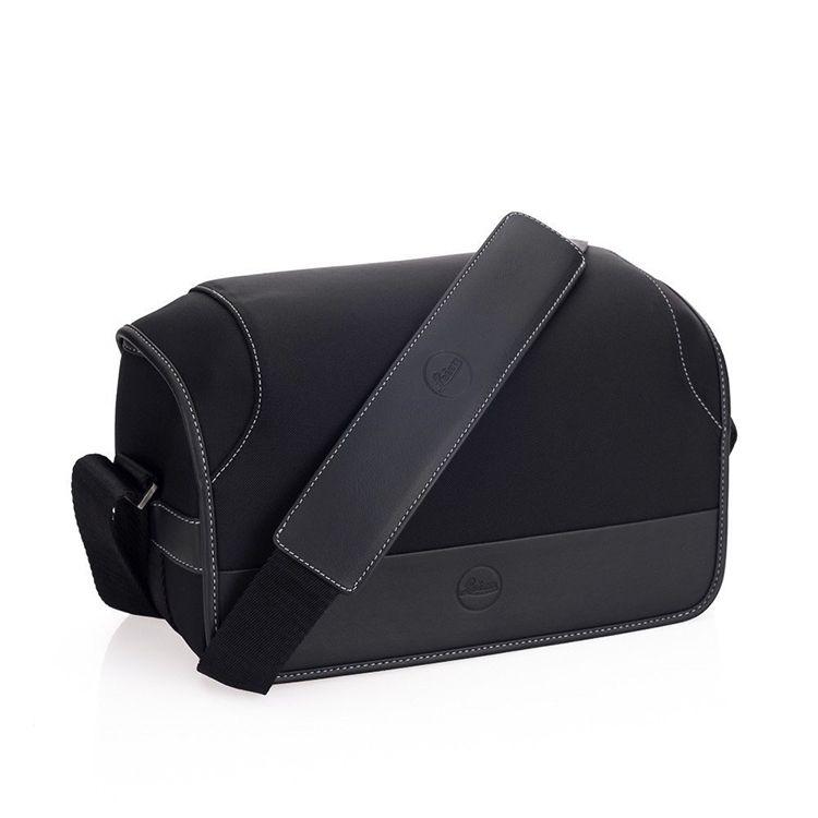 Case - System Case Nylon Black (M)