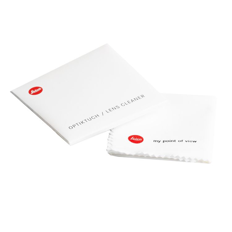 Leica Lens Cleaning Cloth