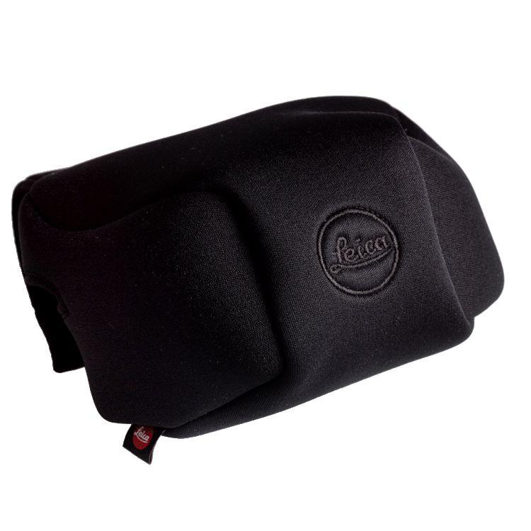 Case - Neopren w/ Small Front Black M