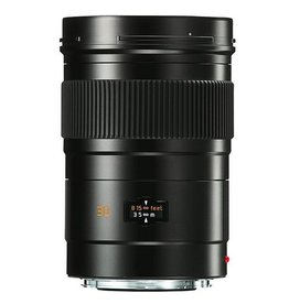 30mm / f2.8 ASPH CS Elmarit (E82) (S)