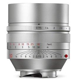 50mm / f0.95 ASPH Noctilux Silver (E60) (M)