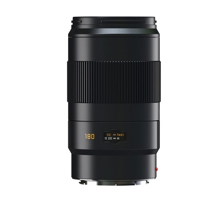 180mm / f3.5 APO CS Tele-Elmar (E72) (S)