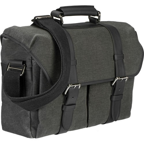Leica System Bag, Size Large, Cotton Grey