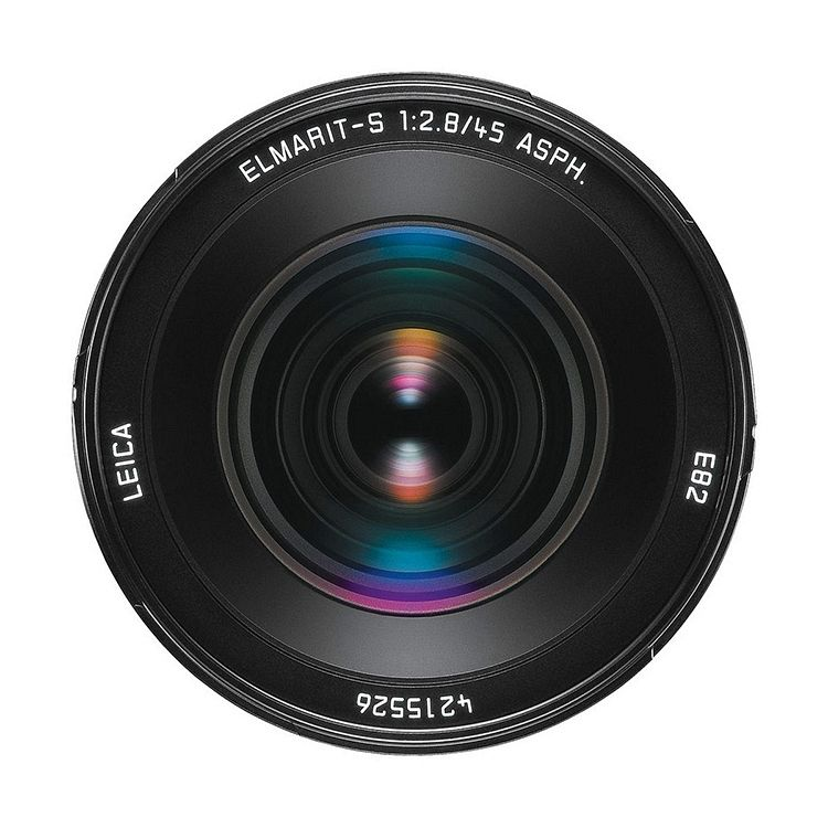 45mm / f2.8 ASPH CS Elmarit (E82) (S)