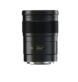 35mm / f2.5 ASPH CS Summarit (E82) (S)