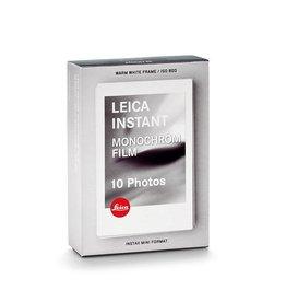 Sofort Monochrom film pack