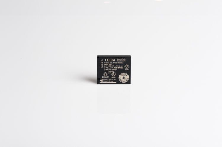 Battery - BP-DC 10 D-Lux 5/6