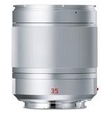 35mm / f1.4 ASPH Summilux Silver Anodized (E60) (TL)