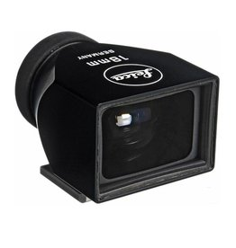 Brightline Finder 18mm Black