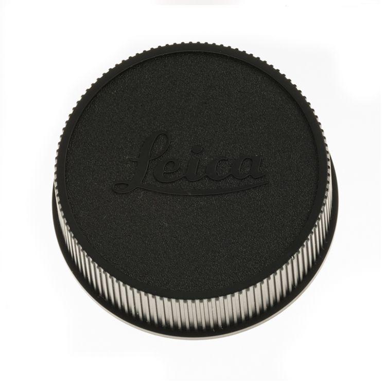 Rear Lens Cap - M