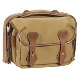 Billingham: Combination Khaki Bag