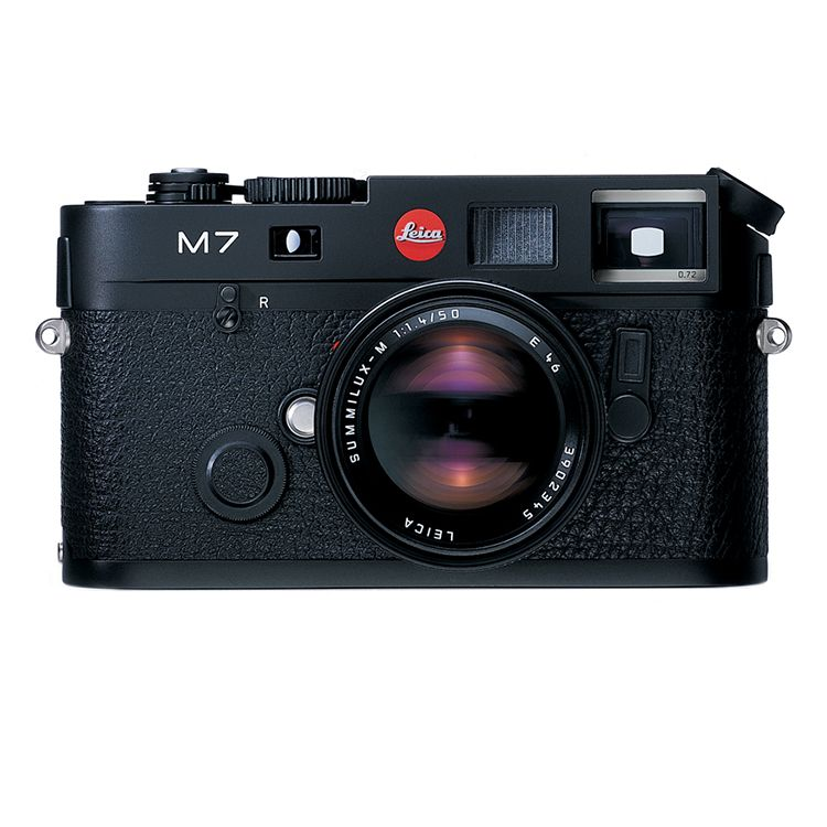 M7 0.72 Black