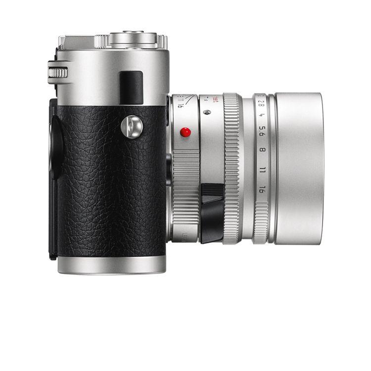 M (Typ 240) Silver Chrome