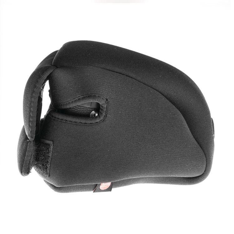 Case - Neopren w/ Large Front Black M