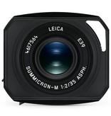 35mm / f2.0 ASPH Summicron Black (E39) (M) (2016+)