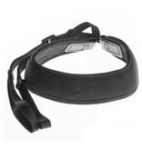 S - Camera Strap Black Cordura