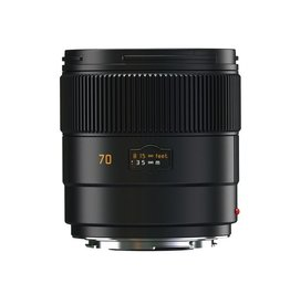 70mm / f2.5 ASPH CS Summarit (E82) (S)