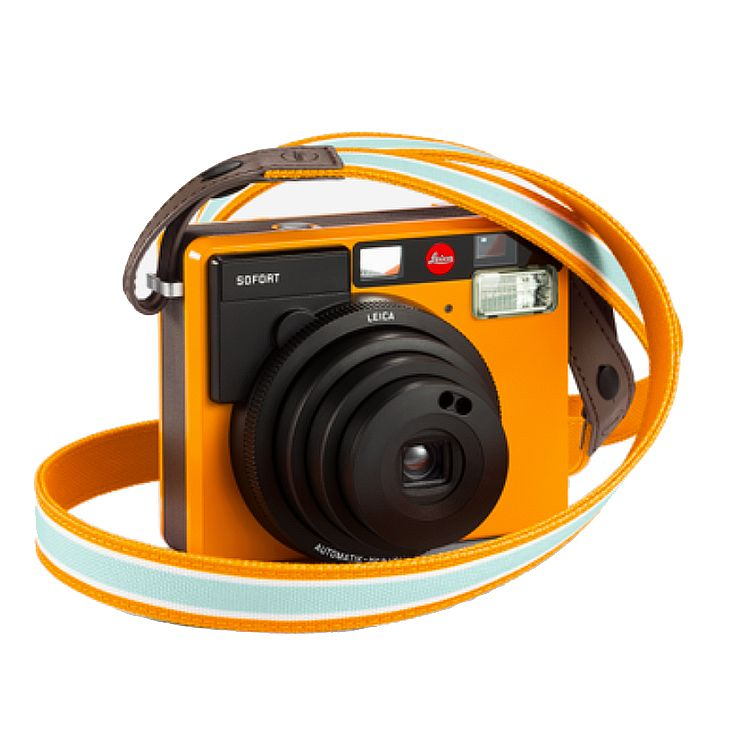 Strap - Orange Sofort