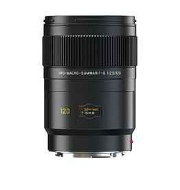 120mm / f2.5 APO Macro Summarit (E72) (S)