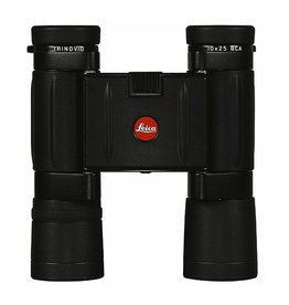 10 x 25 BCA Trinovid Black w/Case