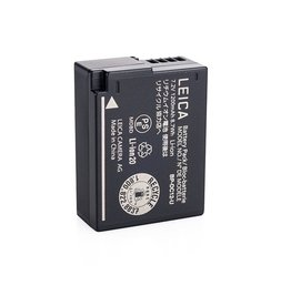 Battery - V-Lux  / V-Lux 4 Lithium-Ion (BP-DC12)