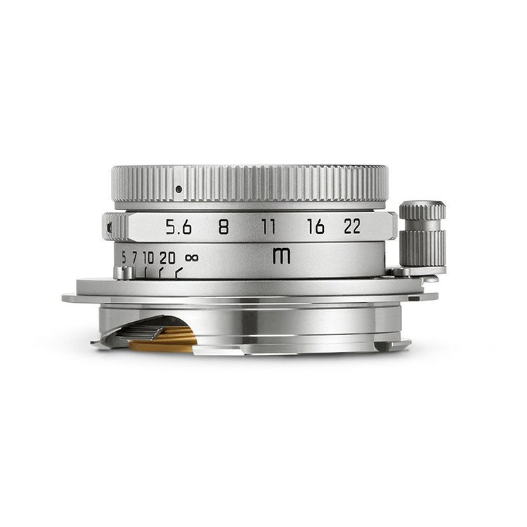 28mm / f5.6 Summaron (E34) (M)