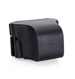 Case - Ever Ready w/ Small Front Black M/M-P (Typ 240)