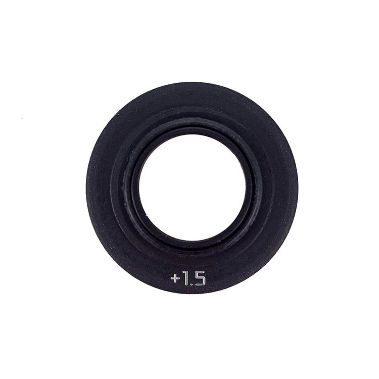 Correction Lens, +1.5 dpt for M/M-P (Typ 240), M8/M9, Film M