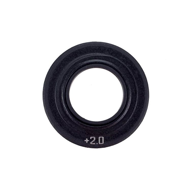 Correction Lens, +2.0 dpt for M/M-P (Typ 240), M8/M9, Film M
