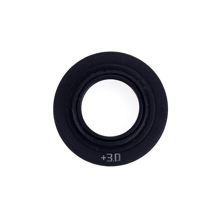 Correction Lens, +3.0 dpt for M/M-P (Typ 240), M8/M9, Film M