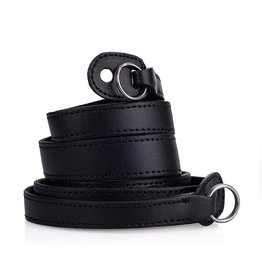 Strap: M10 Black Leather
