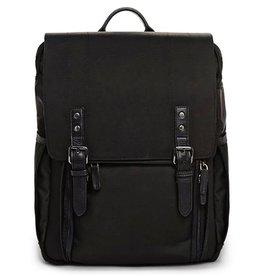 ONA: Camps Bay Nylon Black Bag