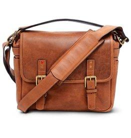 ONA for Leica: Berlin II Leather Vintage Bourbon Bag
