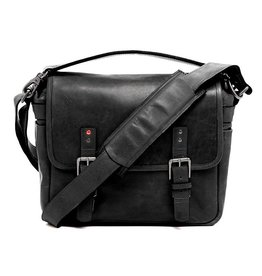 ONA: Berlin II Black Bag